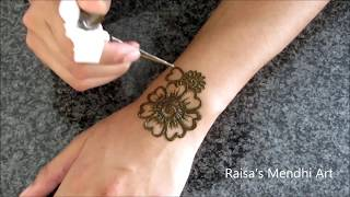 henna for beginners: episode 8/10