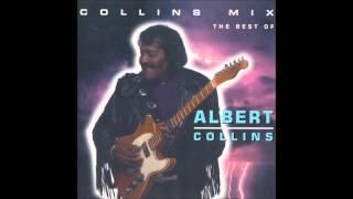 Watch Albert Collins Tired Man video