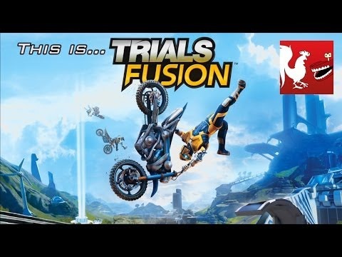 This Is... - Trials Fusion