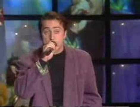 Boys - Och Daniel  (TELEDYSK 1996)