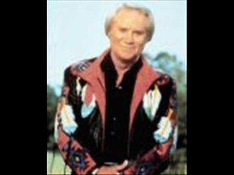 MANSION ON THE HILL by GEORGE JONES Video