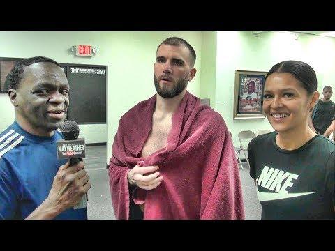 Terence Crawford vs. Jose Benavidez Jr. predictions from the Mayweather Boxing Club