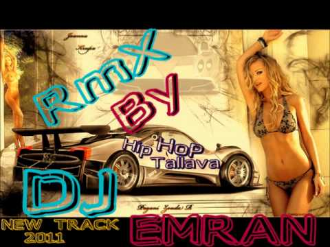 RmX By Dj Emran NeW HiP HoP Tallava Love Song 2011