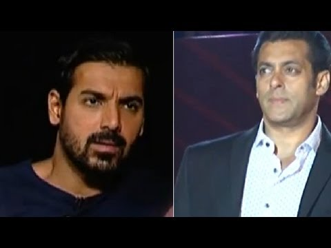 John Abraham wants to produce a film of Salman Khan