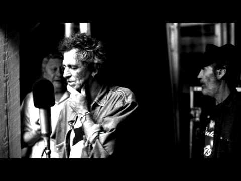 Keith Richards - Deuce And A Quarter