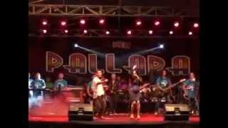 Mata Hati (Lilin Herlina) New Pallapa Live