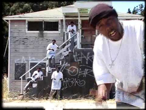 Mr. Freejack Plagues in the Street  MUSIC VIDEO