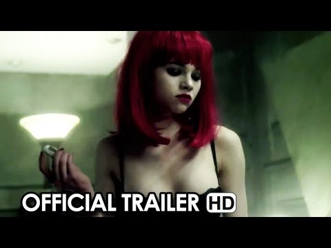 KITE Official Trailer (2014) HD
