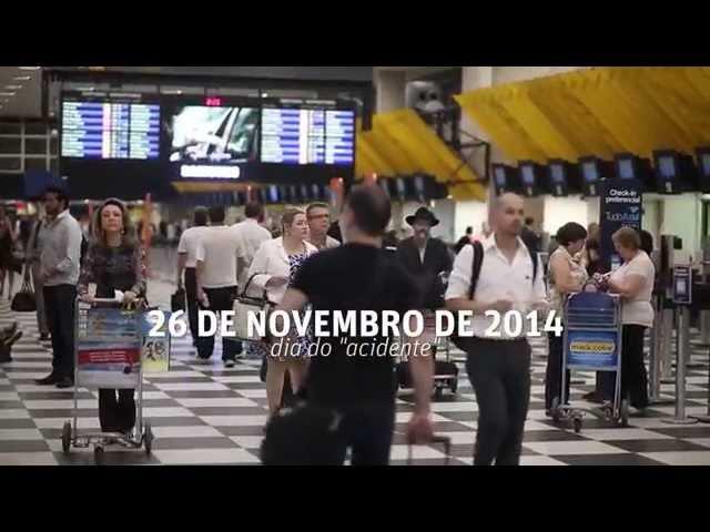 O dia em que o avião da TAM não caiu na Paulista