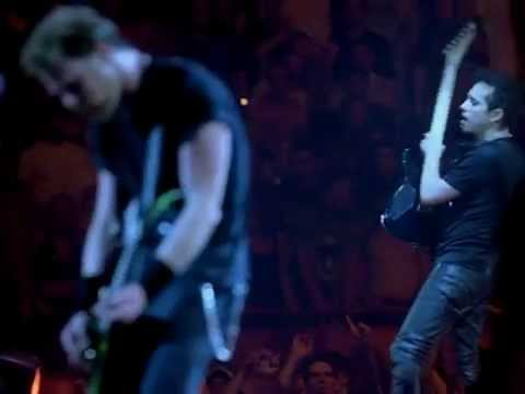 Metallica - Kill / Ride Medley