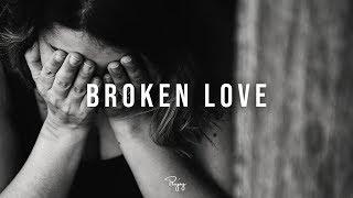 """Broken Love"" - Sad Rap Beat | Free Trap Hip Hop Instrumental Music 2018 | GregorTega #Instrumentals"