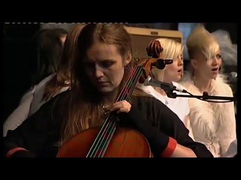 Spiritualized® - Live in Reykjavík, Iceland - 1st July 2010 [Acoustic Mainline][FULL SET]