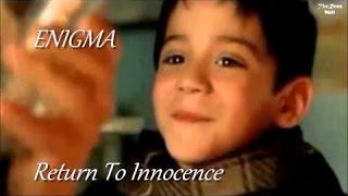 Enigma Return To Innocence Tradução Em Português Br