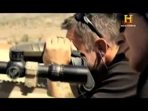 Francotiradores, en el punto de mira Parte final de este documental