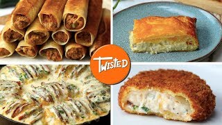 10 Jalapeño Popper Inspired Dishes  | Twisted
