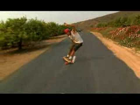 Longboarding: Orangatang Wheels
