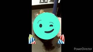 Tinti star play with superman car hulk car emoji fun colors numbers