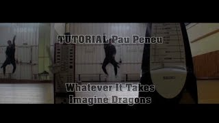Download Lagu TUTORIAL - Whatever it takes - Imagine Dragons - STEP BY STEP by Pau Peneu Gratis STAFABAND