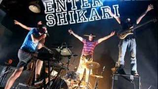 Watch Enter Shikari The Feast demo video