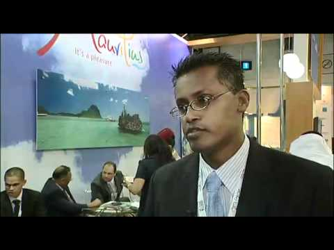 Devendra Babooa, Research & Development Manager, Mauritius Tourism Promotion Authority