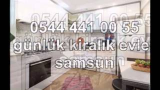 0544 441 00 55 Samsun Günlük Kiralık 0544 441 00 55 Samsun Günlük Kiralık Daire 0544 441 00 55