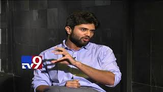 Vijay Devarakonda talks about andquot; Abusing women with cuss words andquot;