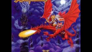 Watch Rhapsody Symphony Of Enchanted Lands video