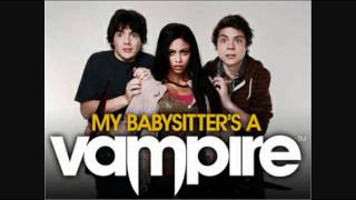 My Babysitter's A Vampire Theme Song (Girl Next Door)