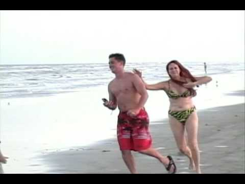 Family Fun - Mom chasing Son thumbnail