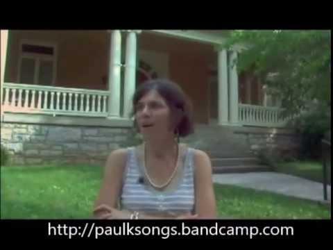Glenn Kotche of Wilco on Paul K and the Weathermen (2013)