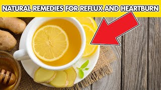 How To Stop Acid Reflux | How To Treat Acid Reflux / Tips for acid reflux treatment or heartburn