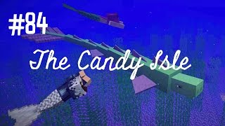 Download Lagu THE SPOOKY SERPENT!!!  -  THE CANDY ISLE (EP.84) Gratis STAFABAND
