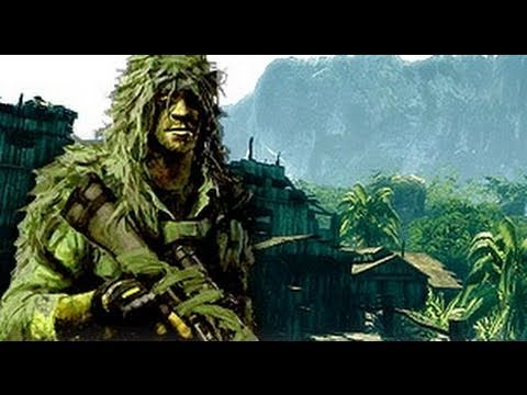 Sniper: Ghost Warrior 2 - E3 2011: Gameplay