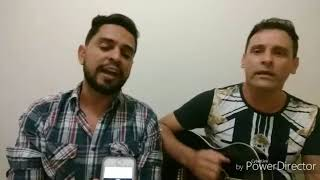 Marcos Motta e Gabriel - Na Conta Da Loucura  Bruno e Marrone (cover)