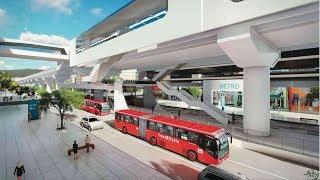 Así será el primer tramo del Metro de Bogotá que acaba de ser aprobado