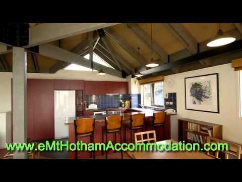 Mt Hotham Accommodation: Apartments, Hotels and Lodges