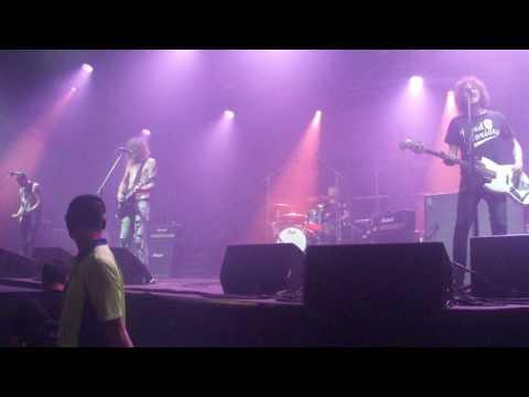 Gyroscope-  New Song (Perth, SOTA, 05/06/17)