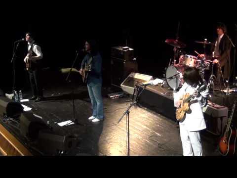 Mersey Beatles in Östersund 11-11-03 part 2