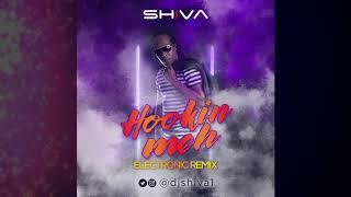 Farmer Nappy Hookin Meh Electronic Shiva Remixxx By Shiva 2019 Release