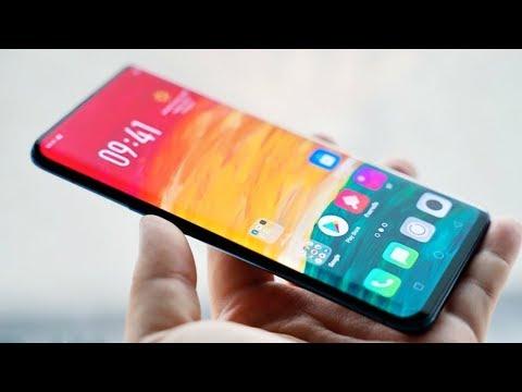 Нереально крутые безрамочники из Китая. Самые топовые смартфоны из Китая.