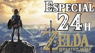 ▲ ESPECIAL 24H ZELDA BREATH OF THE WILD #3 ▲
