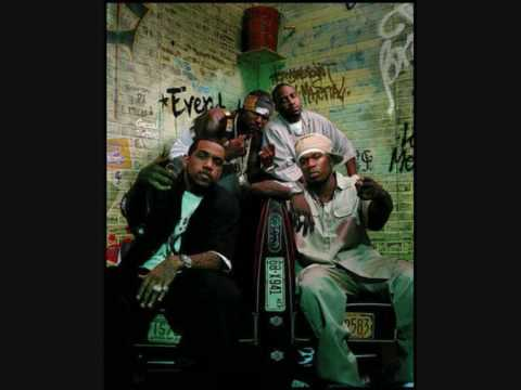 Lloyd Banks Ft.Tony Yayo - Killa's Theme
