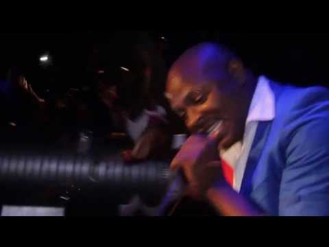 Dr Malinga &quot;Hangover tour&quot; live in the UK for the 1st time 2013