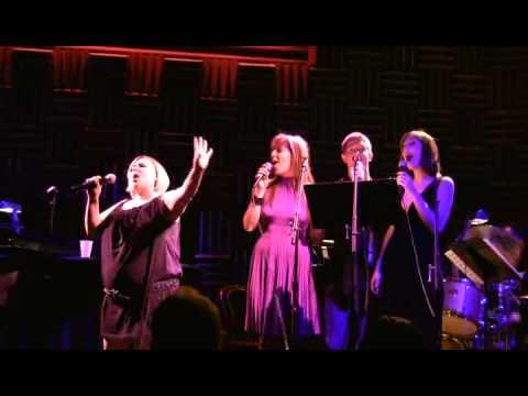 Carly Jibson Good Morning Baltimore at Broadway Loves Joes Pub