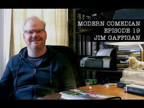 Jim Gaffigan - Kids | Modern Comedian - Episode 19