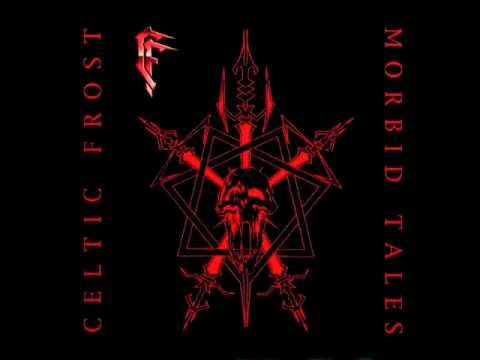 Celtic Frost - Visions Of Mortality