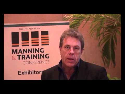 Training For The Manila Amendments - Captain Tim Wilson, Chairman - GlobalMET