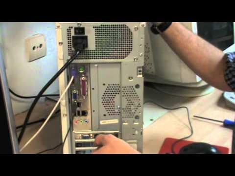 Monitores - Conectar dos monitores a un ordenador