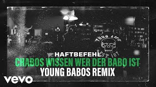 Haftbefehl feat. Nimo, Luciano, Soufian & Eno - Chabos wissen wer der Babo ist (Young B...