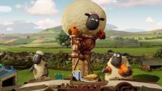 HAPPY MEAL COMMERCIAL HD | Shaun the Sheep